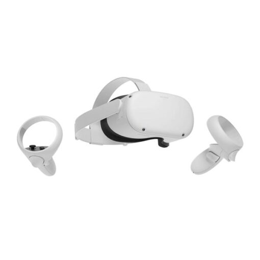 Oculus Quest 2 Advanced All-In-One Virtual Reality Headset 64 GB