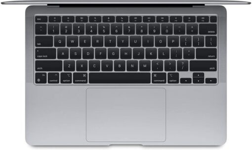 New Apple MacBook Air with Apple M1 Chip 13-inch 8GB RAM 256GB SSD Storage Space Gray