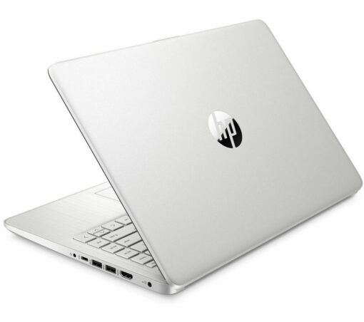"""HP 14-DQ2038MS Intel Core™ i3-1115G4 1.7GHz 8GB 256SSD 14"""" HD TouchScreen NATURAL SILVER NEW"""