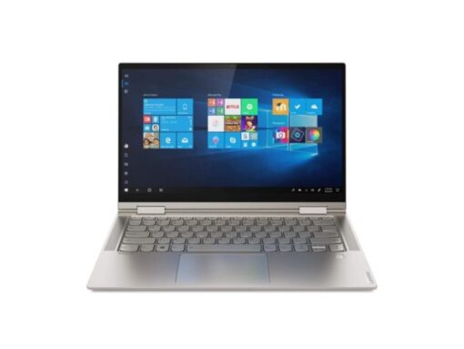 BUSSINESS LAPTOP Lenovo YOGA C740-14IML 2-IN-1 Core™i7-10510U 1.8GHz 16GB RAM 1TB SSD 14″ Touch Screen