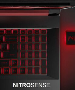 ACER NITRO 5 AN517-51-56YW GAMING CORE I7 9750H 512SSD NVME 16GB 17.3 INCH 144HZ RTX 2060