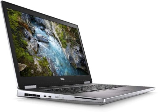 DELL PRECISION WORK STATION 7740-4 Incredibly powerful mobile workstations with Intel® Xeon® E-2286M 2.4GHz 64GB DDR 1TB SSD + 1TB